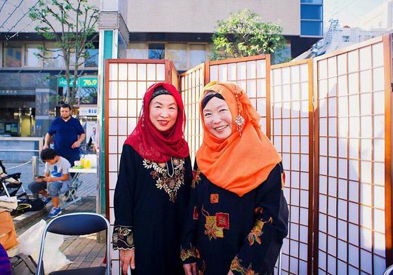 صورة رقم 8 - رمضان حول العالم: كيف يقضي مسلمو اليابان ايام الشهر الكريم؟