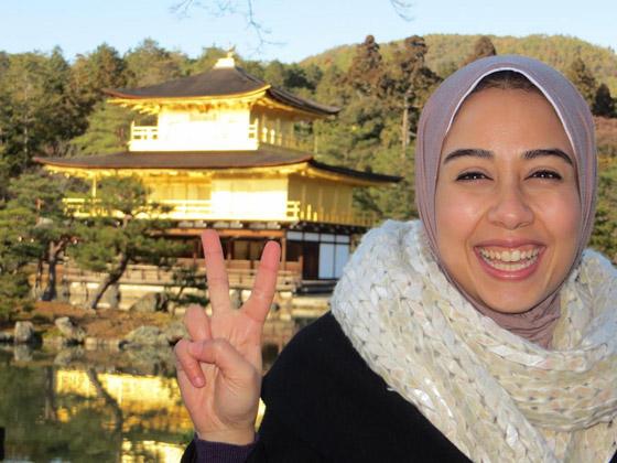 صورة رقم 9 - رمضان حول العالم: كيف يقضي مسلمو اليابان ايام الشهر الكريم؟