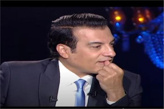 صورة رقم 2 - فيديو ايهاب توفيق: الغيرة سبب خلافي مع عمرو دياب، وماذا مع شيرين عبد الوهاب، كاظم الساهر وصابر الرباعي؟