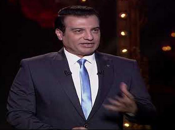 صورة رقم 3 - فيديو ايهاب توفيق: الغيرة سبب خلافي مع عمرو دياب، وماذا مع شيرين عبد الوهاب، كاظم الساهر وصابر الرباعي؟