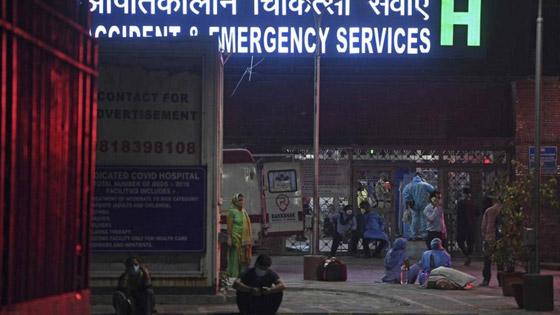 معدل مرعب في الهند.. 300 ألف إصابة بكورونا لليوم الثاني عشر صورة رقم 7