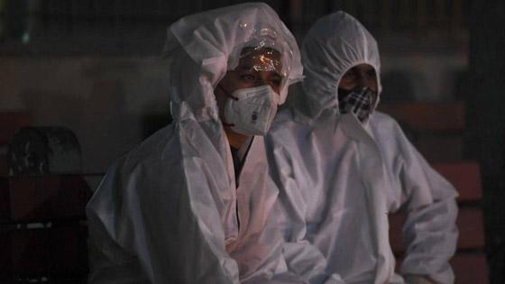 معدل مرعب في الهند.. 300 ألف إصابة بكورونا لليوم الثاني عشر صورة رقم 8
