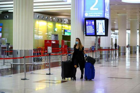 صورة رقم 2 - أوروبا تنوي تخفيف قيود دخول السياح الأجانب إليها