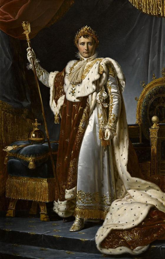 دون إراقة للدماء.. استعاد نابليون عرشه لمدة 100 يوم صورة رقم 1