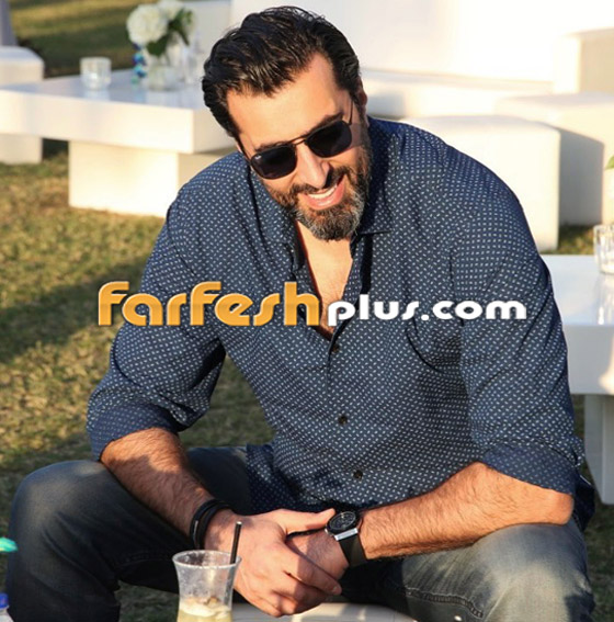 صورة رقم 6 - صور: باسم ياخور بوجه شاحب يصارع كورونا في المستشفى ويعاني بصمت! صدمة كبيرة لجمهوره!