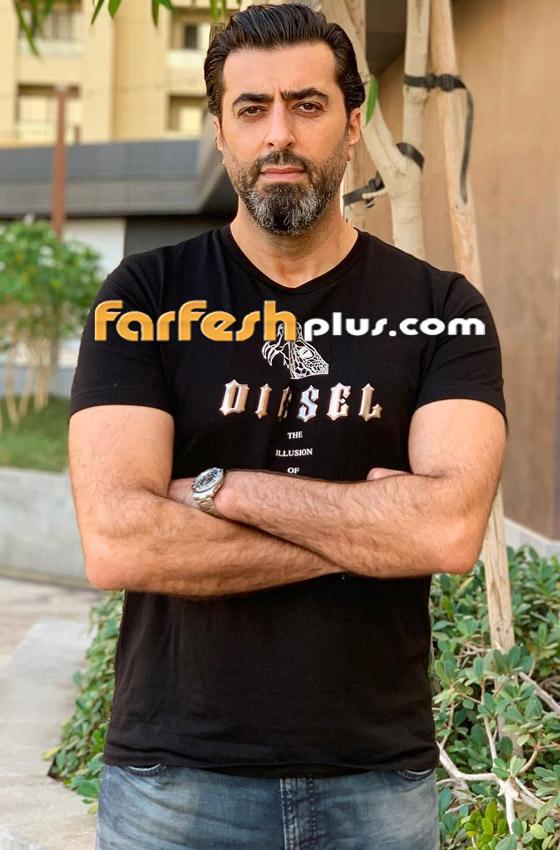 صورة رقم 7 - صور: باسم ياخور بوجه شاحب يصارع كورونا في المستشفى ويعاني بصمت! صدمة كبيرة لجمهوره!