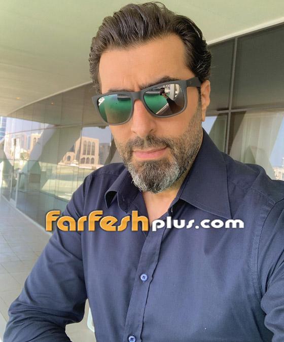 صورة رقم 8 - صور: باسم ياخور بوجه شاحب يصارع كورونا في المستشفى ويعاني بصمت! صدمة كبيرة لجمهوره!