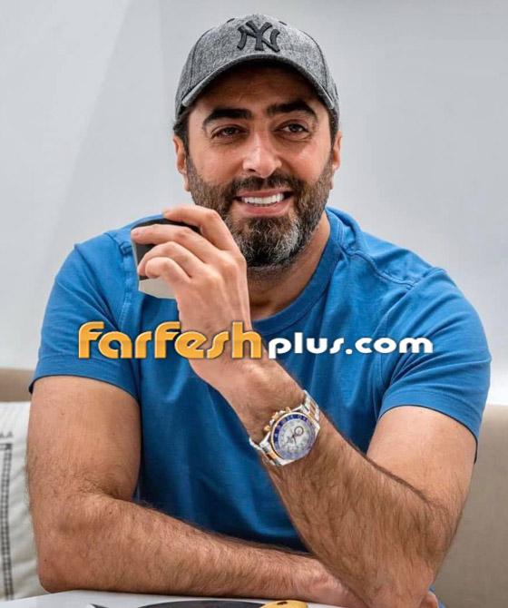 صورة رقم 9 - صور: باسم ياخور بوجه شاحب يصارع كورونا في المستشفى ويعاني بصمت! صدمة كبيرة لجمهوره!