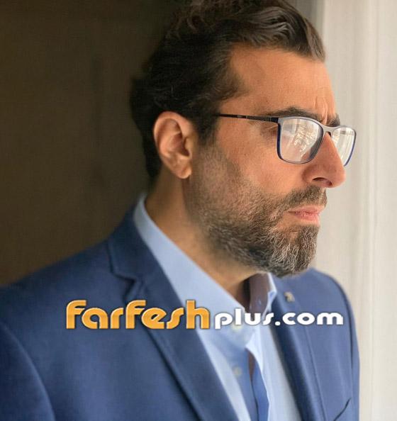 صورة رقم 11 - صور: باسم ياخور بوجه شاحب يصارع كورونا في المستشفى ويعاني بصمت! صدمة كبيرة لجمهوره!