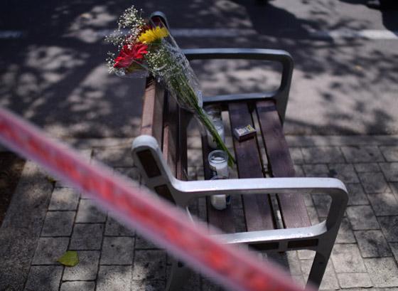 صورة رقم 7 - يوم حداد عام في إسرائيل على ضحايا حادث التدافع المأساوي