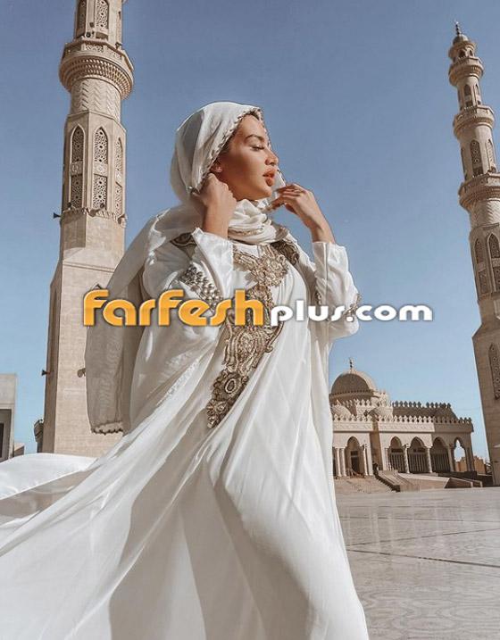 هروب الراقصة الروسية جوهرة من مصر والأمن يبحث عنها! فيديو صورة رقم 1