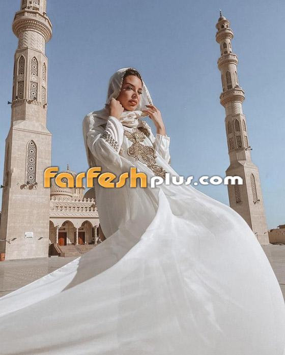 هروب الراقصة الروسية جوهرة من مصر والأمن يبحث عنها! فيديو صورة رقم 3