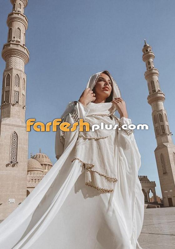 هروب الراقصة الروسية جوهرة من مصر والأمن يبحث عنها! فيديو صورة رقم 4