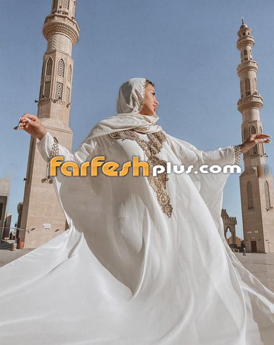 هروب الراقصة الروسية جوهرة من مصر والأمن يبحث عنها! فيديو صورة رقم 5