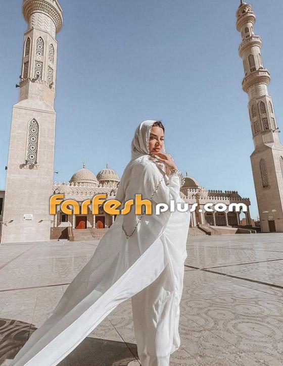 هروب الراقصة الروسية جوهرة من مصر والأمن يبحث عنها! فيديو صورة رقم 6