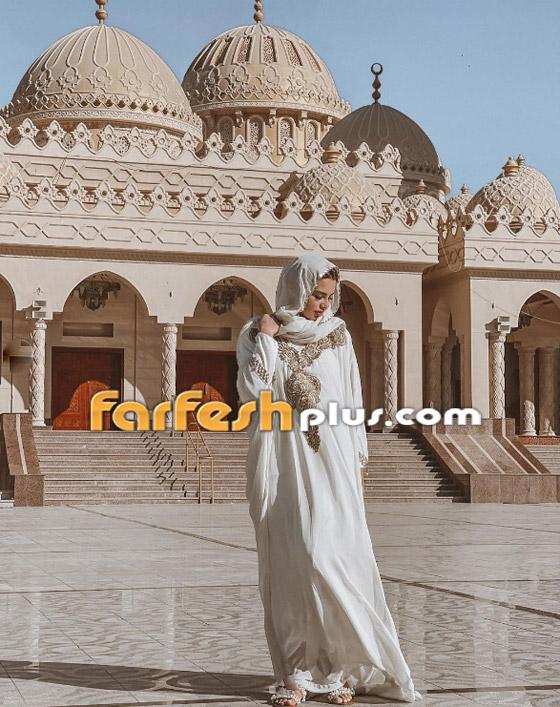 هروب الراقصة الروسية جوهرة من مصر والأمن يبحث عنها! فيديو صورة رقم 8