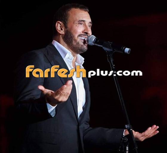 كاظم الساهر يطلق أغنيته الجديدة (الحياة).. من كلماته وألحانه صورة رقم 8