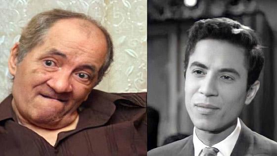 صورة رقم 2 - وفاة المطرب المصري ماهر العطار والفنان الجزائري النوري، اثر معاناة كلاهما من المرض