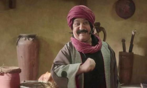 صورة رقم 7 - وفاة المطرب المصري ماهر العطار والفنان الجزائري النوري، اثر معاناة كلاهما من المرض