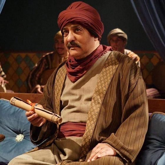 صورة رقم 8 - وفاة المطرب المصري ماهر العطار والفنان الجزائري النوري، اثر معاناة كلاهما من المرض