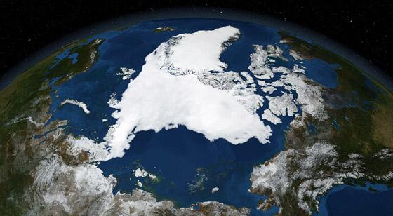 توقع حدوث كارثة جليدية تصيب ملايين من البشر! صورة رقم 2