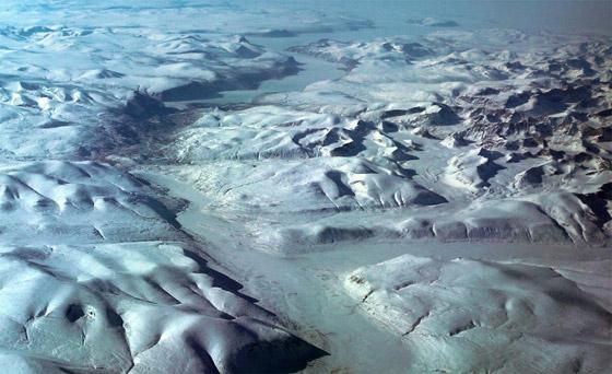 توقع حدوث كارثة جليدية تصيب ملايين من البشر! صورة رقم 3