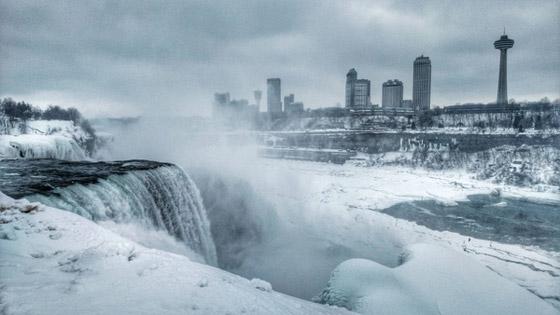 توقع حدوث كارثة جليدية تصيب ملايين من البشر! صورة رقم 1