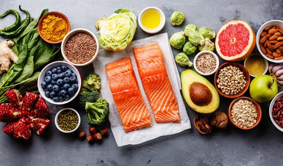 إليكم طرق ونصائح ذهبية للحصول على غذاء صحي ومفيد صورة رقم 1