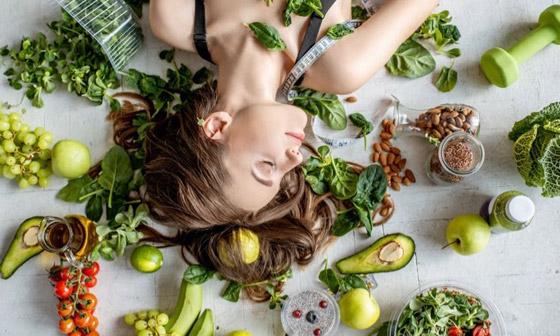 إليكم طرق ونصائح ذهبية للحصول على غذاء صحي ومفيد صورة رقم 2