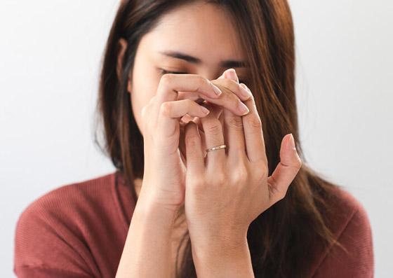 تشعر بالوخز والحرارة بأطرافك؟ إليك الأسباب الصحية لسخونة اليدين والقدمين صورة رقم 6