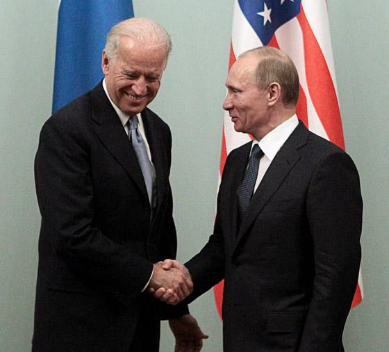 صورة رقم 2 - الحرب الباردة بين روسيا وأمريكا تشتعل قبل قمة بوتين وبايدن.. لأين تصل الأمور؟
