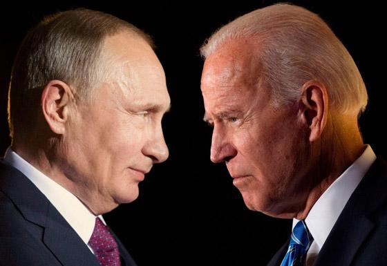 صورة رقم 6 - الحرب الباردة بين روسيا وأمريكا تشتعل قبل قمة بوتين وبايدن.. لأين تصل الأمور؟