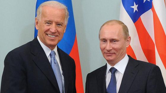 صورة رقم 1 - الحرب الباردة بين روسيا وأمريكا تشتعل قبل قمة بوتين وبايدن.. لأين تصل الأمور؟