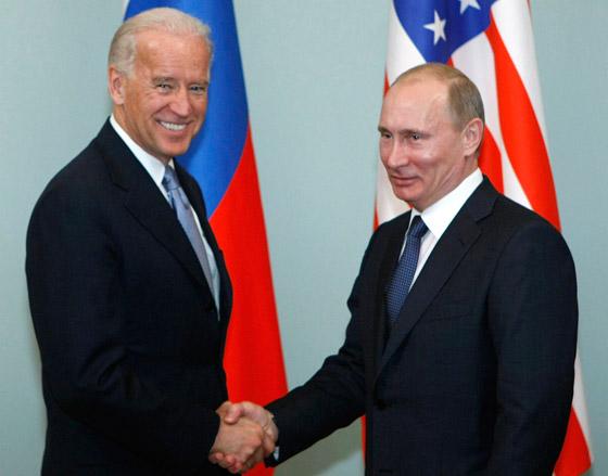 صورة رقم 11 - الحرب الباردة بين روسيا وأمريكا تشتعل قبل قمة بوتين وبايدن.. لأين تصل الأمور؟