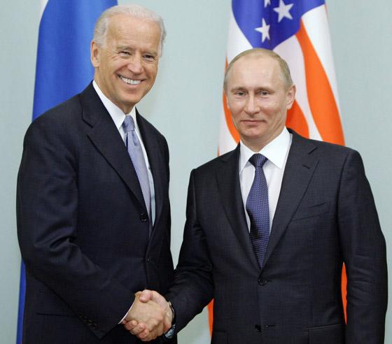 صورة رقم 4 - الحرب الباردة بين روسيا وأمريكا تشتعل قبل قمة بوتين وبايدن.. لأين تصل الأمور؟