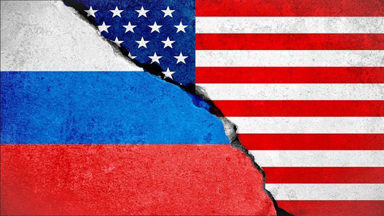 صورة رقم 5 - الحرب الباردة بين روسيا وأمريكا تشتعل قبل قمة بوتين وبايدن.. لأين تصل الأمور؟