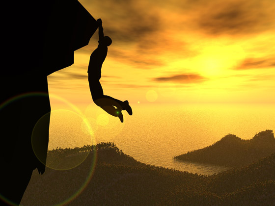 هل البشرية على حافة الهاوية؟.. علماء يحذرون مما سيؤدي إلى