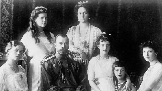 صورة رقم 2 - بسبب تخلف جيشها.. خسرت روسيا الحرب العالمية الأولى