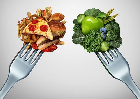 صورة رقم 4 - تعرفوا إلى 16 خرافة عن الحميات الغذائية ينبغي التوقف عن تصديقها