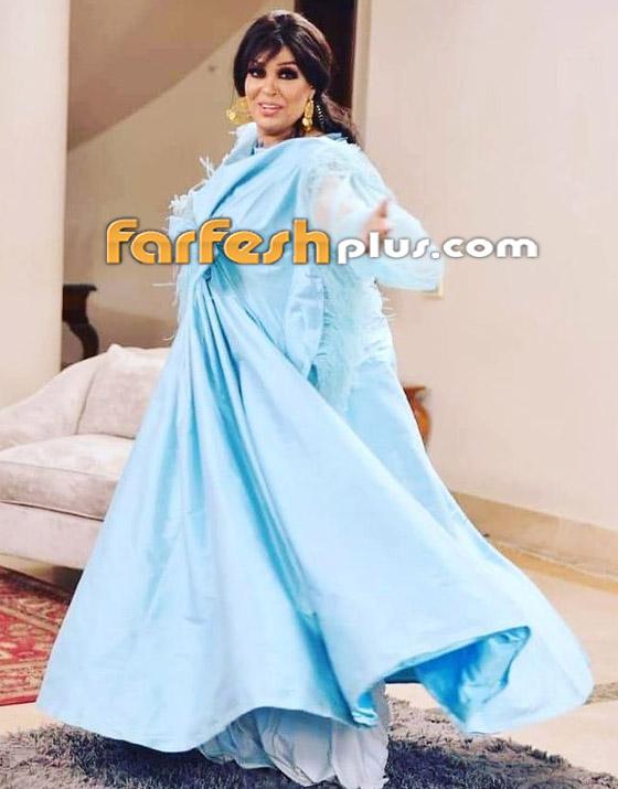 فيديو: أول ظهور لفيفي عبده بعد أزمتها الصحية تحتفل بتعافيها بالساحل الشمالي صورة رقم 12