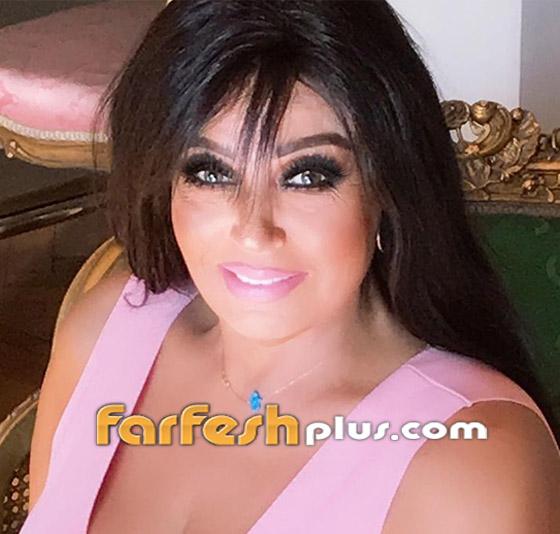 فيديو: أول ظهور لفيفي عبده بعد أزمتها الصحية تحتفل بتعافيها بالساحل الشمالي صورة رقم 14