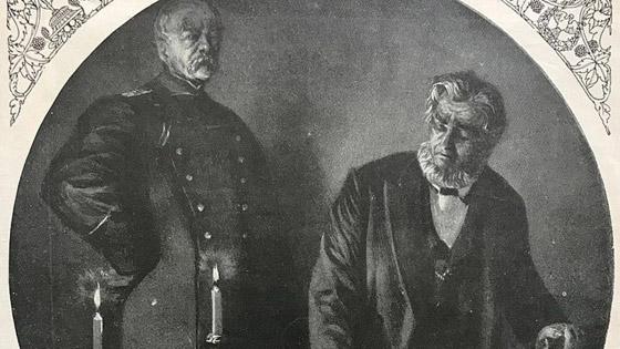 صورة رقم 1 - منذ 150 عاماً.. تفاصيل اتفاقية أذلت الفرنسيين