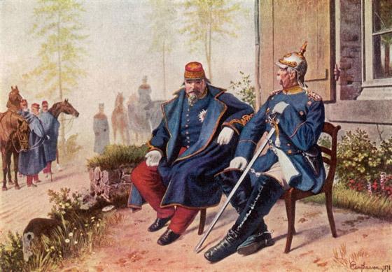 صورة رقم 2 - منذ 150 عاماً.. تفاصيل اتفاقية أذلت الفرنسيين