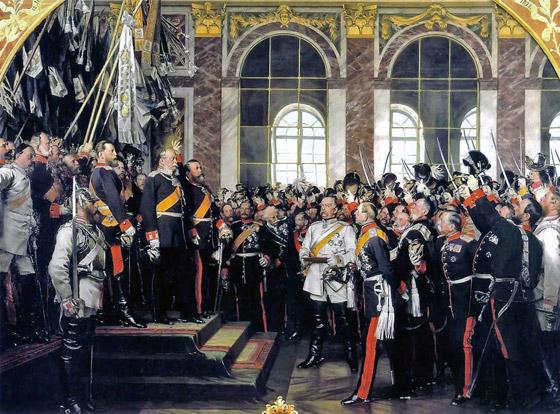 صورة رقم 4 - منذ 150 عاماً.. تفاصيل اتفاقية أذلت الفرنسيين