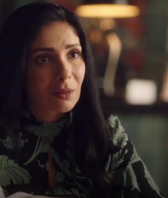 صورة رقم 3 - بالفيديو- نجمات تخلين عن المكياج في مسلسلات رمضان 2021