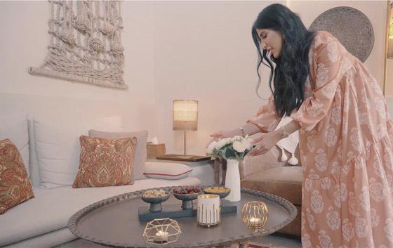 صورة رقم 3 - تحضيرات العيد: 6 قطع ذهبية لمائدة عيد الفطر