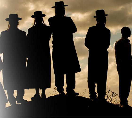 صورة رقم 4 - كاتب اسرائيلي يدعو الصهاينة للعودة الى بلادهم الاصلية