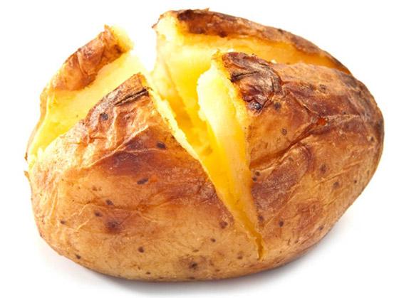منها البطاطس والبيض.. إليكم 7 أطعمة يُفضل تناولها مسلوقة صورة رقم 2