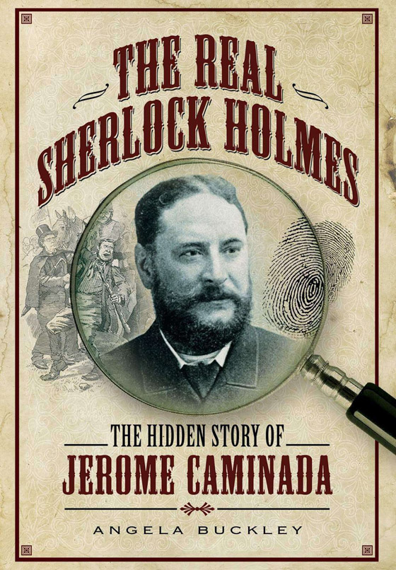 جيروم كامينادا.. الوجه الحقيقي للمحقق الخيالي شارلوك هولمز صورة رقم 3
