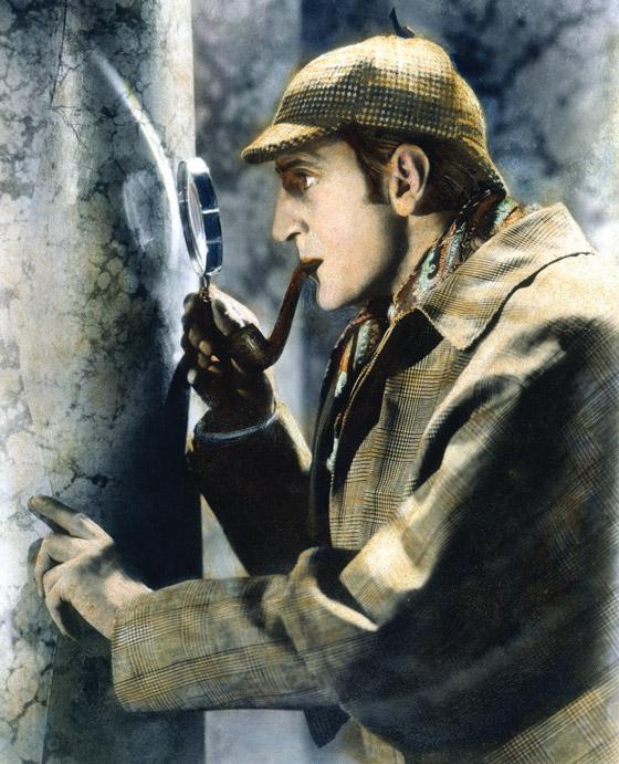جيروم كامينادا.. الوجه الحقيقي للمحقق الخيالي شارلوك هولمز صورة رقم 7